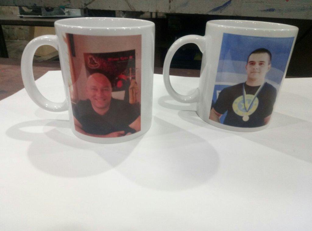 Чашки с фото фото 2