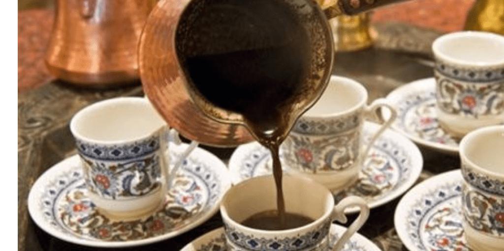 Чашка с кофе фото 3