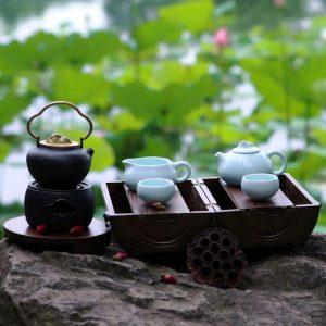Чайная церемония фото 1
