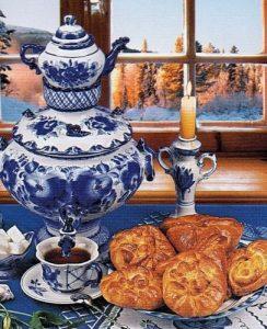 Чайная церемония фото 3