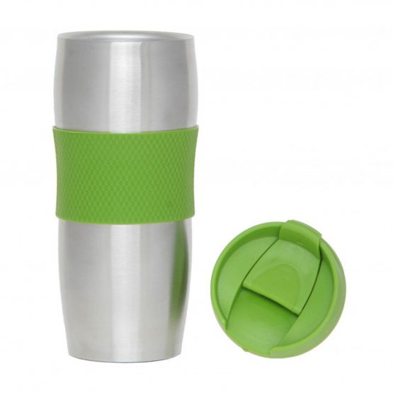 Термочашка Au Lait зеленая