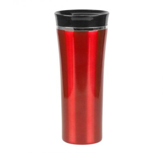 Термокружка Latte красная