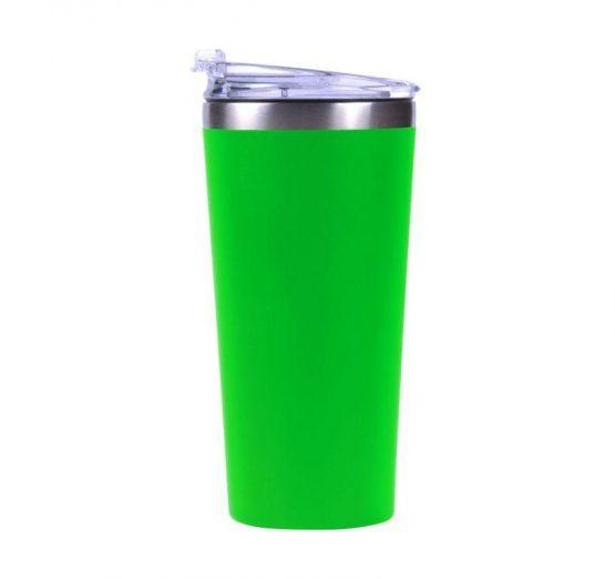 Термокружка Alaska зеленая
