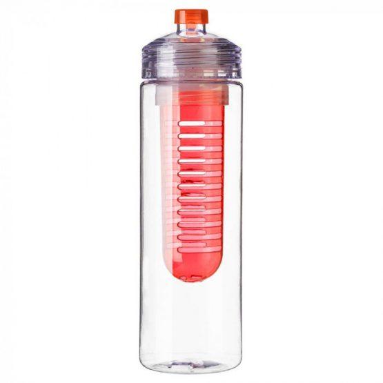 """Бутылка для питья """"Picnic"""" (красная)"""
