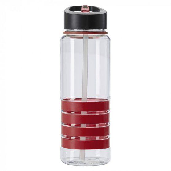 Бутылка для питья Urban bottle (красная)