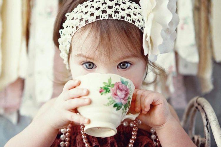 Фото 1 Кружка для ребенка