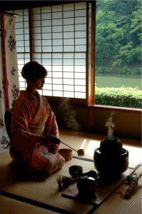 Чайная церемония обряд фото 1