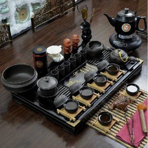 Посуда для чайной церемонии фото 1
