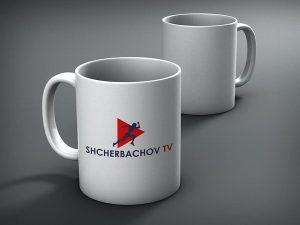 Керамическая чашка фото 1